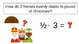 6.NS Word Problem Review