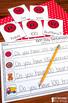 Kindergarten Centers {Math and Literacy Activities} 6 Pack Centers