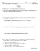 6.RP.1, 3a - Ratios, Bar Model Application - Performance Task + Practice