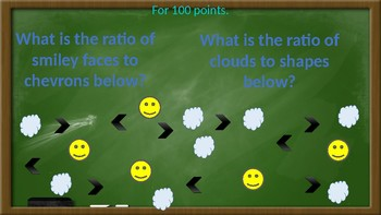 6.RP.1 Ratio Proportional Relationships (6th Grade Math) Reasoning Solving Order