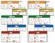 6.RP.3 Measurement Conversions Exit Ticket