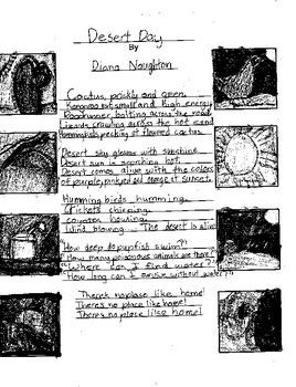 6 Room Poem
