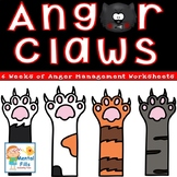 6 Session Anger Management Group: Angry Claws