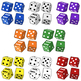 6-Sided Dice Clip Art & Templates