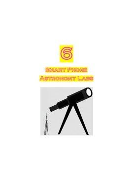 6 Smart Phone Astronomy Labs