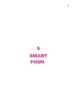 6 Smart Phone earthquake Labs