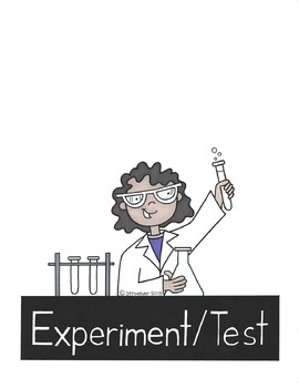6 Steps of the Scientific Method
