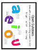 6 Syllable Type Posters