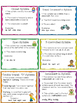 6 Syllable Type Reference Cards