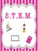 6 Teacher Subjects Binder Covers and Side Labels. KDG-5th