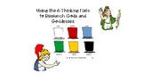 6-Thinking Hats Greek Mythology Project PowerPoint
