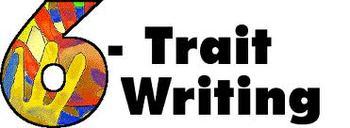 6 Trait Writing Assessment Rubric