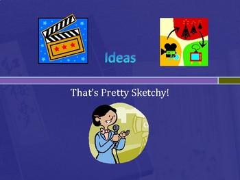 6 Traits: Ideas 3