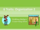 6 Traits: Organization 2