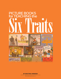 6-Traits Picture Book Recommendations