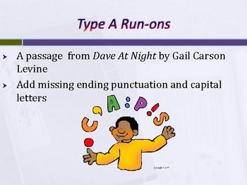 6 Traits: Sentence Fluency 2