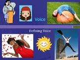 6 Traits: Voice
