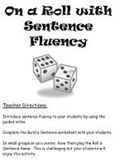 6 Traits Writing- Sentence Fluency- Notes, Guided Instruct