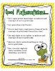 6 Traits of Good Mathematicians Poster