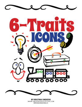 6 1 writing traits lesson plans Ideas included in this packet are 6 full lesson plans for teaching mini-lessons in the trait of ideas (as short as 15 minutes or can be combined with class work to.