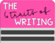 6 Traits of Writing Poster