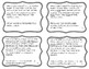 6 Traits of Writing Task Cards - Word Choice