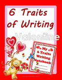 6 Traits of Writing Valentine's Day