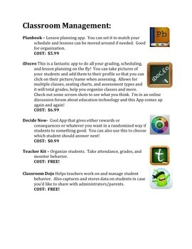 75+ Apps for the Arts - App Download Guide