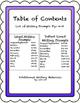 60 Common Core Writing Prompts BUNDLE