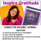 60 Days of Gratitude: A Daily Journal: Lilac Design