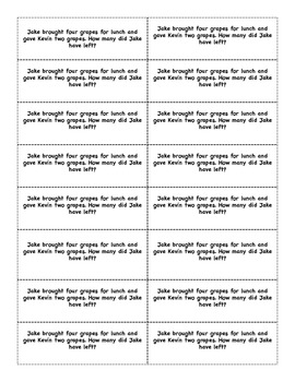 60 Math Journal Prompts w BONUS Word Finds & Math Worksheet!