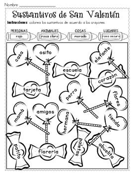 60 reproducibles de San Valentín ¡En español!