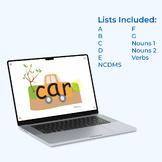 607 SnapWords® Interactive Slideshow