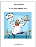 63 Tips to Learn French Faster (#134)