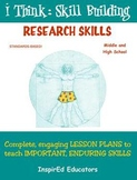 6302 Research Skills - COMPLETE UNIT