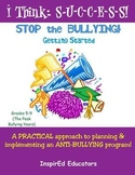 6401 Stop The Bullying!  - COMPLETE UNIT