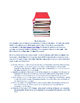 65 Book Report Ideas
