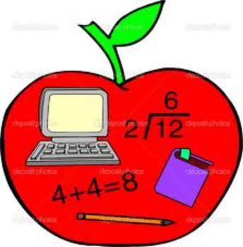 68 One Step Equations (Worksheet)