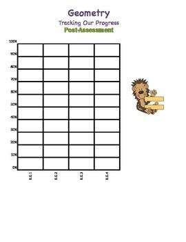 6.G Geometry Student Data Folder