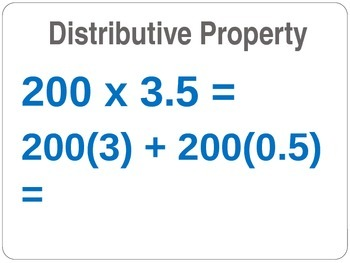 6.NS.3 Decimal Operation Introduction - Multiplication
