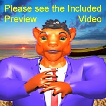 6RPA1 Ratios Video Clip 006