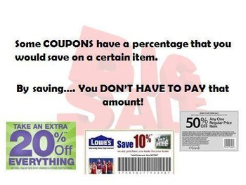 6RPA3 Percent of Number-Coupons and Sales