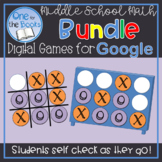Math Games for 6th Grade