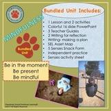 6th Grade Mindfulness Bundled Unit