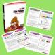 6th Grade + 7th Grade File Folder Math Games Books