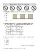 6th Grade 'AP-Style' Mathematics Assessment