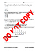 6th Grade CCSS Math Benchmark Assessment