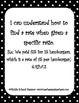 6th Grade CORE Math Checklists for Student and Teacher with I Can Statements -BW