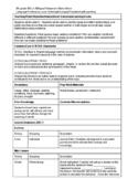 6th Grade Cause & Effect ELA/Science Interdisciplinary Uni