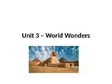6th Grade Code X Unit 3 PowerPoint Presentation and Lesson